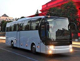 49 Seater Coach Hire Scunthorpe