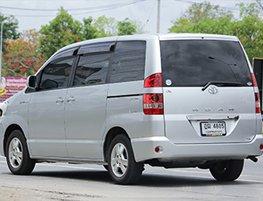 8 Seater Minibus Hire Scunthorpe