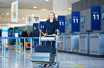 Airport Coach Transfers Scunthorpe