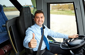Minibus Hire With Driver Scunthorpe