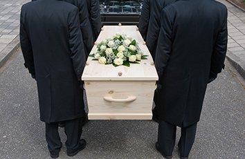 Funeral Coach Hire Scunthorpe